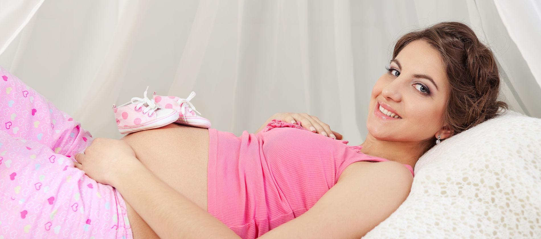 Santé femme et grossesse